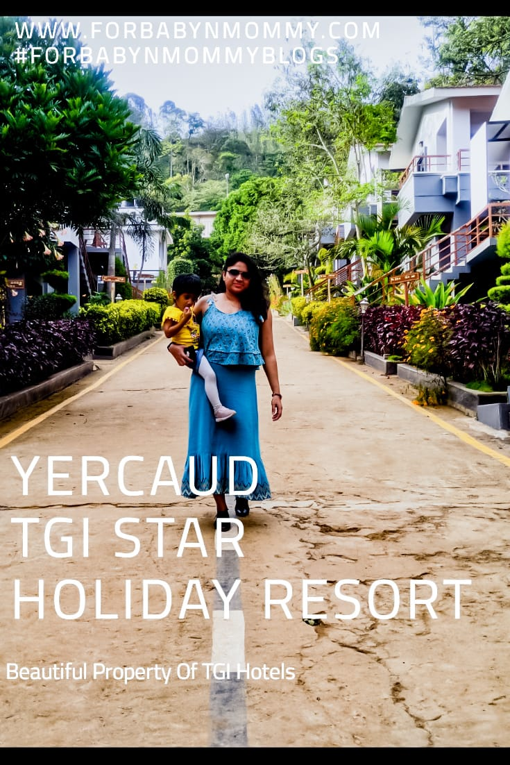 Yercaud – TGI Star Holiday Resort