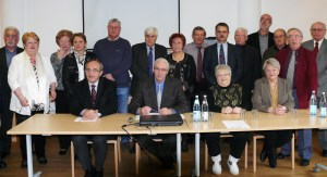 "Comité ""Die Furbacher"" 2013"