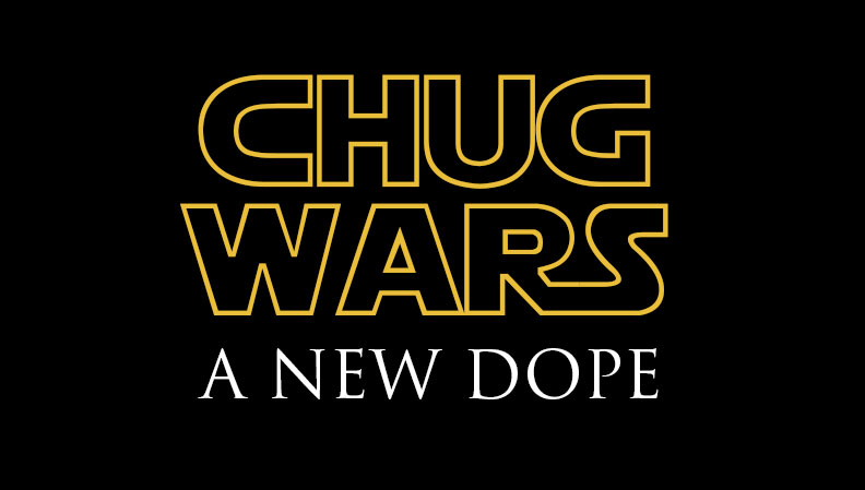 Chug Wars A New Dope