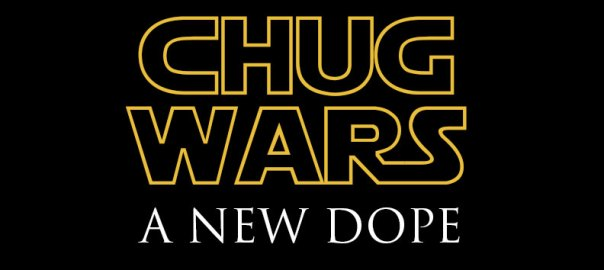 Chug Wars A New Dope