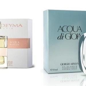 acqua woman apa de parfum 100 ml analogie