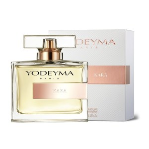 KARA YODEYMA Apa de parfum 100 ml - note fresh