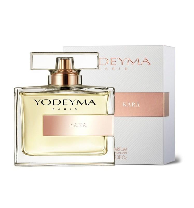 KARA YODEYMA Apa de parfum 100 ml - note fresh