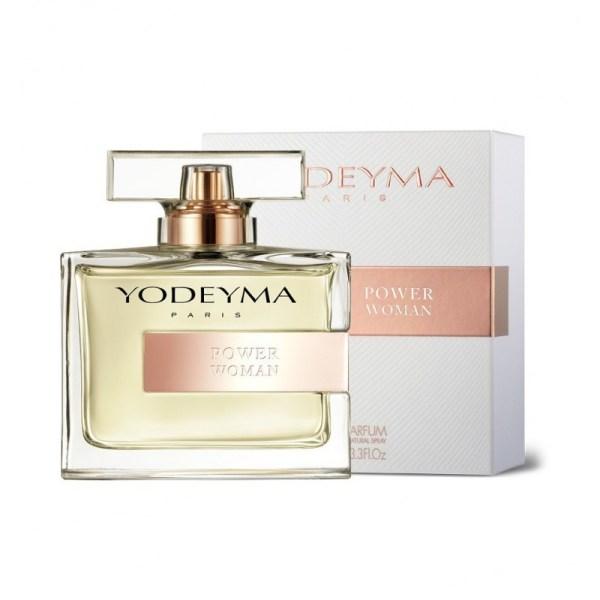 Yodeyma POWER WOMAN Eau de parfum 100 ml - note florale