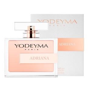 Yodeyma ADRIANA Eau de parfum 100 ml - note fructate