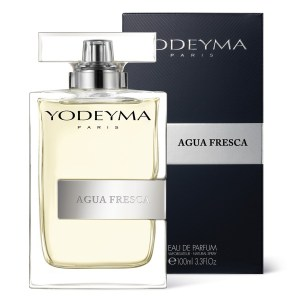 Apa de parfum AGUA FRESCA Yodeyma 100 ml