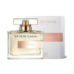 Yodeyma DELICE Eau de parfum 100 ml - note florale
