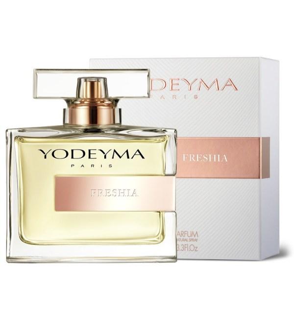 Yodeyma FRESHIA Eau de parfum 100 ml - note florale