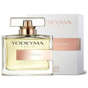 Apa de parfum FRESHIA Yodeyma 100 ml