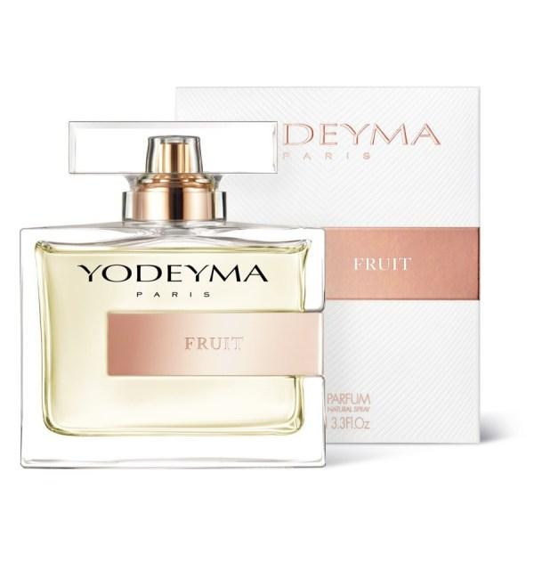 FRUIT YODEYMA Apa de parfum 100 ml - floral fructat