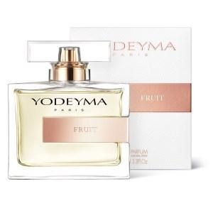 Yodeyma FRUIT Eau de parfum 100 ml - floral fructat
