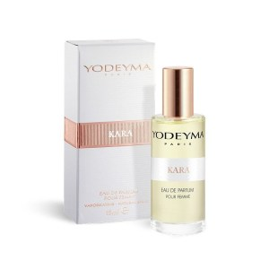 KARA YODEYMA Apa de parfum 15 ml - note fresh
