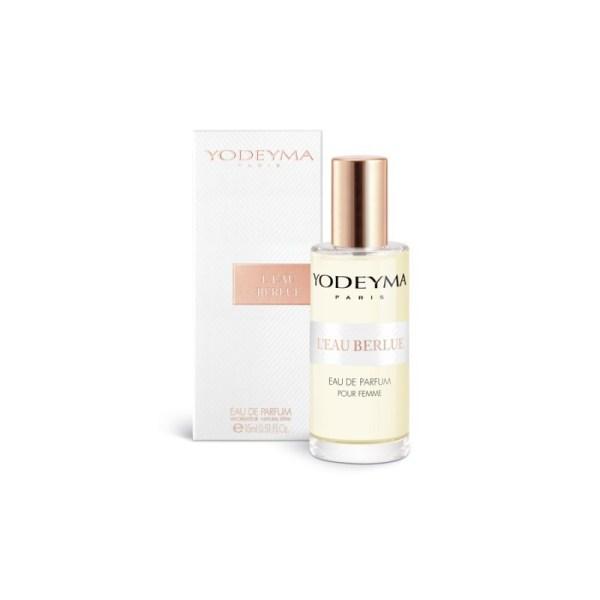 Yodeyma L'EAU BERLUE Eau de parfum 15 ml - floral aldehydic