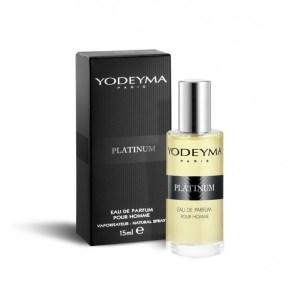 PLATINUM YODEYMA Apa de parfum 15 ml