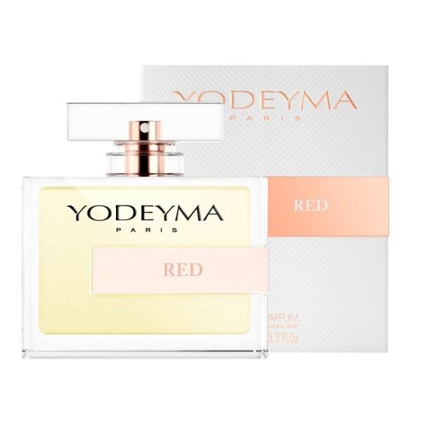 RED YODEYMA Apa de parfum 100 ml - note oriental picante