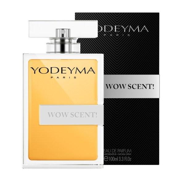 Yodeyma WOW SCENT Eau de parfum 100 ml - fougère-picant