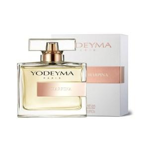 Yodeyma HARPINA Eau de parfum 100 ml - note florale