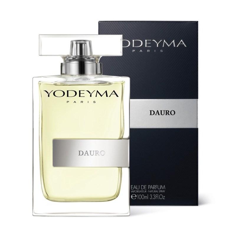DAURO YODEYMA Apa de parfum 100 ml - oriental condimentat