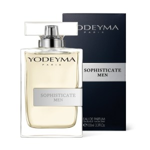 Yodeyma SOPHISTICATE MEN Eau de parfum 100 ml - oriental condimentat