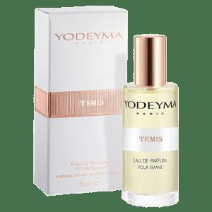 TEMIS YODEYMA Apa de parfum 15 ml note oriental florale