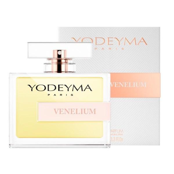 Yodeyma VENELIUM Eau de parfum 100 ml - note floral lemnoase