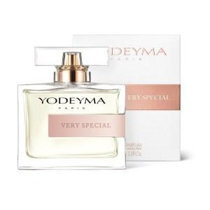 Yodeyma VERY SPECIAL Eau de parfum 100 ml - oriental floral