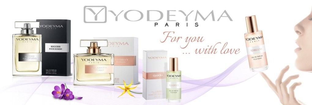 Parfumuri Yodeyma în articol Cum să ai o piele sănătoasă