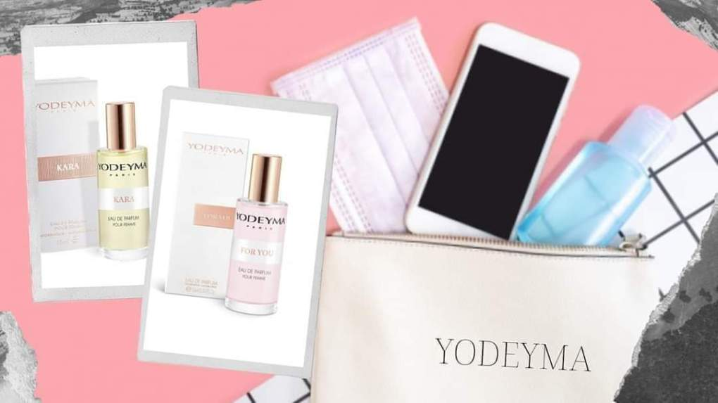 Avantaje uimitoare ale parfumurilor - miniparfumuri yodeyma
