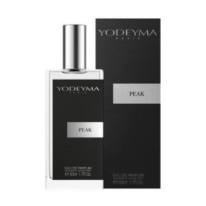 peak yodeyma apa de parfum 50 ml note lemnoase