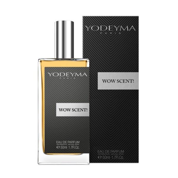 WOW SCENT YODEYMA Apa de parfum 50 ml - note fougère-picant