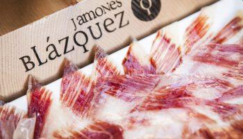 Jamones Blázquez