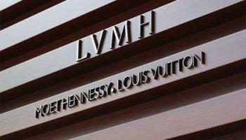 Moët Hennesy Louis Vuitton (LVMH)