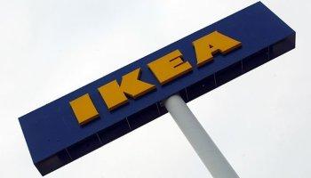 Ikea, cartel