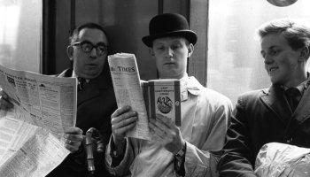 25 libros que tienes que leer antes de morir