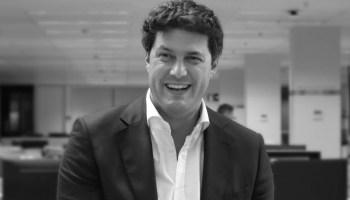 Ricardo Álvarez, nuevo CEO de Grupo DIA en España