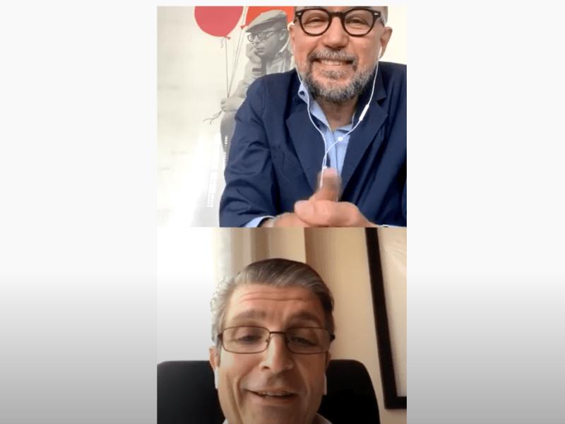 Gerardo Mariñas Group M Forbes Live