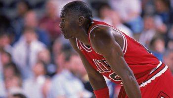 Michael Jordan Chicago Bulls The Last Dance El último baile