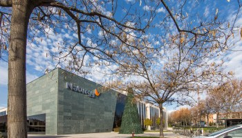 Sede Naturgy Madrid