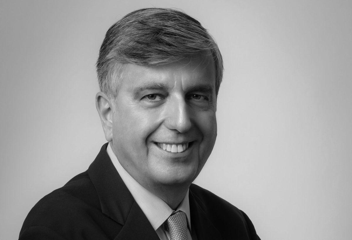 Claudio Muruzábal, presidente de la región EMEA Sur de SAP