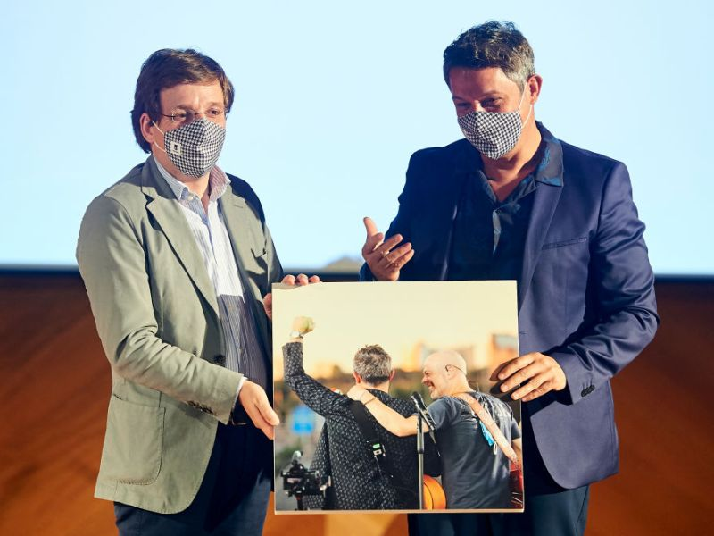 Alejandro Sanz y Martínez-Almeida