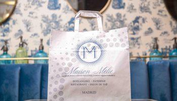 Maison Mélie, el delivery de la semana para la revista Tapas