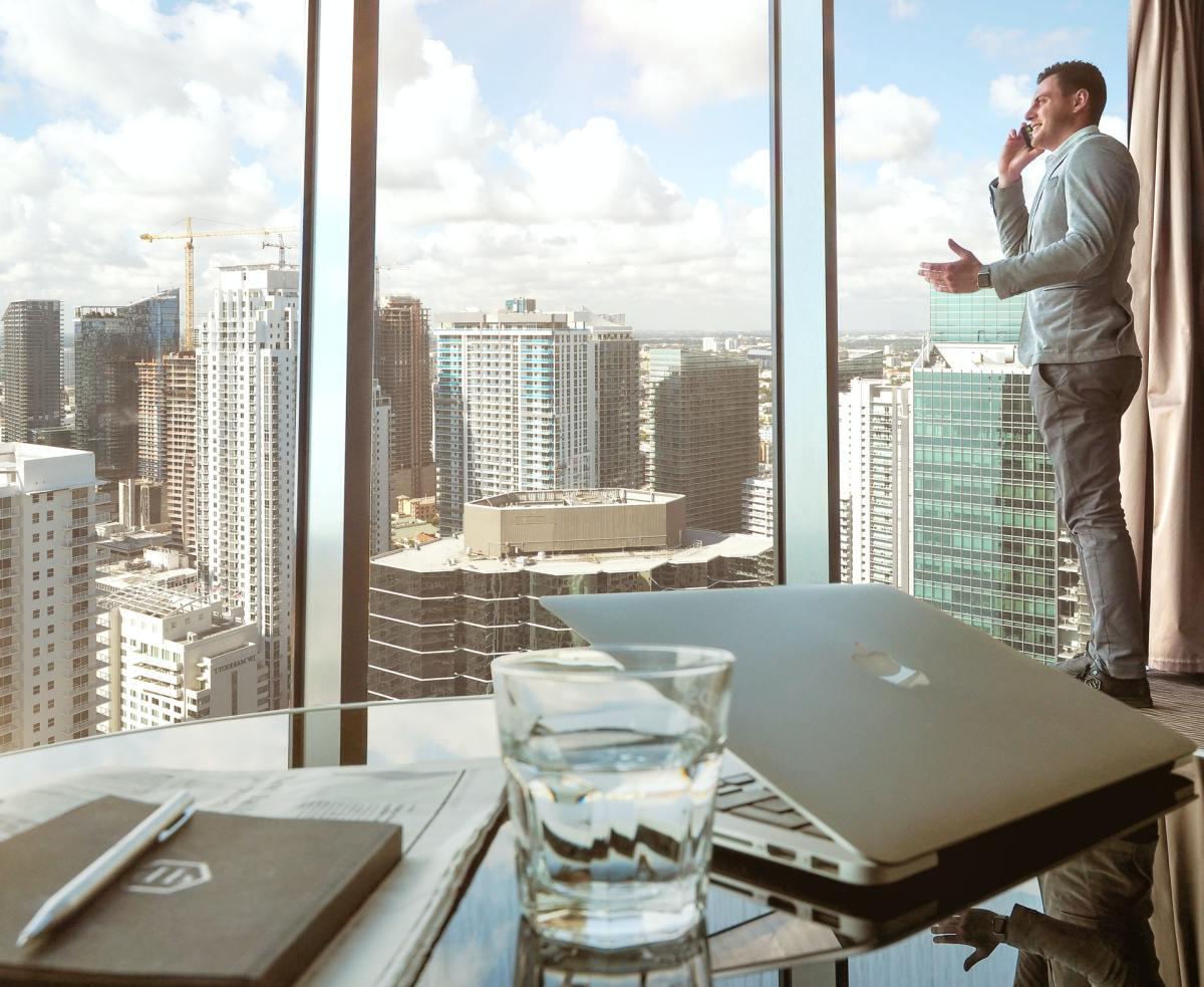 Así es como los grandes líderes adaptan sus empresas para alcanzar el éxito  | Forbes España