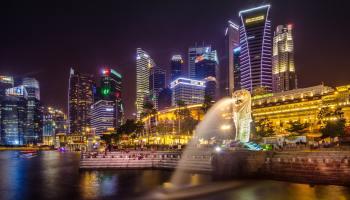 Los 50 más ricos de Singapur