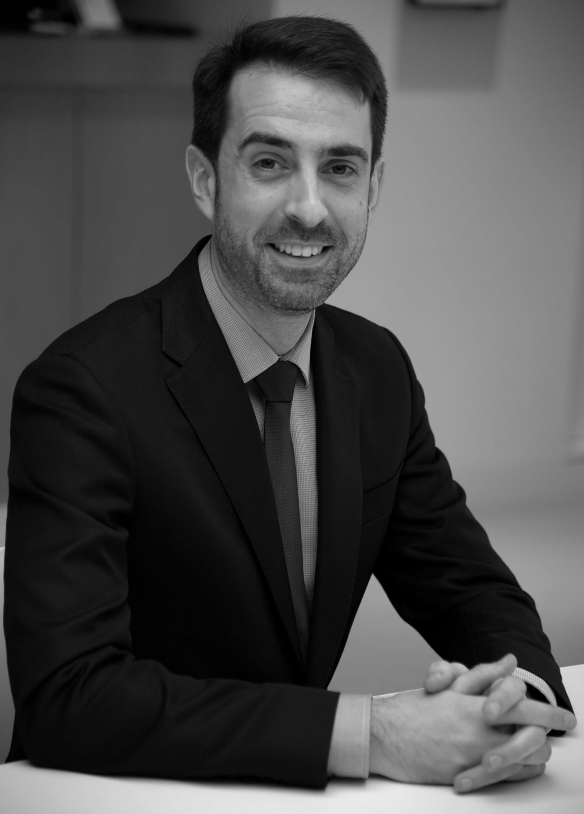 Alfonso Fernández, director de Marketing Corporativo, Comunicación y Relaciones Institucionales de Samsung Electronics Iberia