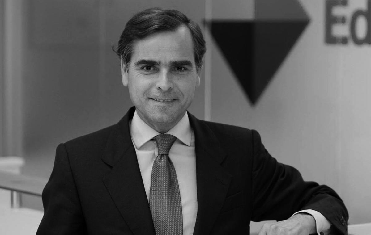 Miguel Ángel Aguirre, socio director de Kreab
