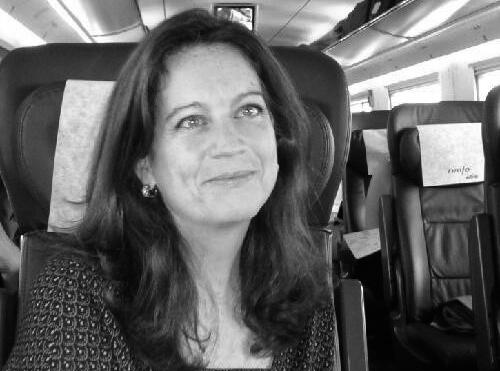Carmen Alonso Sanchez, General Manager at Visa