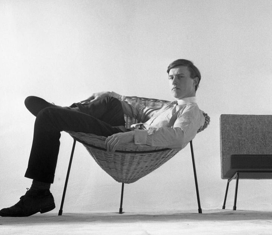 Sir Terence Conran: Así fue la vida del fundador de Habitat