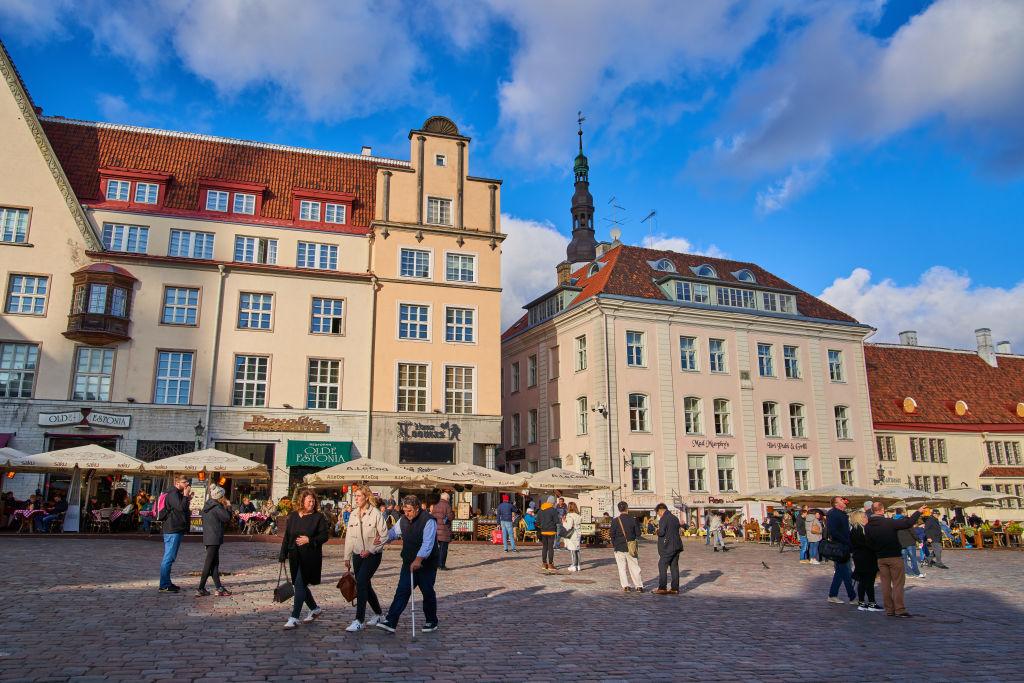 Lo que podemos aprender de Estonia, el país más digitalizado del mundo