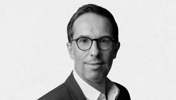 Nicolas Hieronimus, nuevo CEO de L'Oréal en 2021