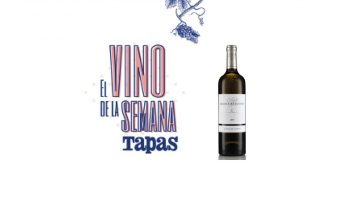 Blanco LeDomaine 2019, el vino de la semana para la revista Tapas
